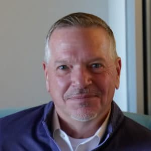 Dow Smith - Strategy & Operations Lead